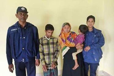ফলোআপ : দোয়ারাবাজারে নিহত কুদরত আলী কদুর দাফন সম্পন্ন :দুইজনকে আসামী করে মামলা