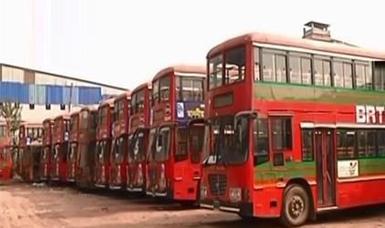 চট্টগ্রামে চালু হচ্ছে প্রধান মন্ত্রীর উপহার বিআরটিসির স্কুলবাস সার্ভিস