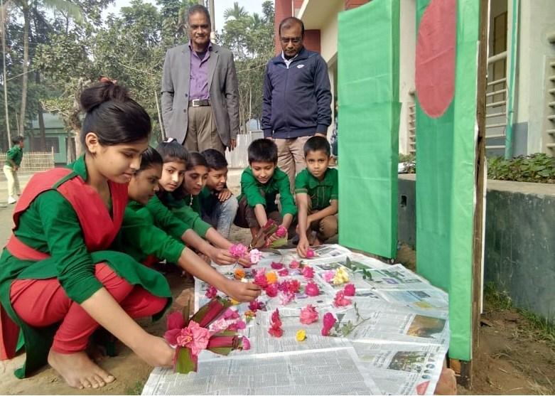 ৬৮ বছরেও শহীদ মিনার নেই অধিকাংশ শিক্ষা প্রতিষ্ঠানে