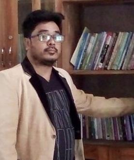 মোঃ ফিরোজ খান এর কবিতা-তুমি শুধু তুমি