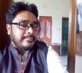 কষ্টের হাসি  -মোঃ ফিরোজ খান