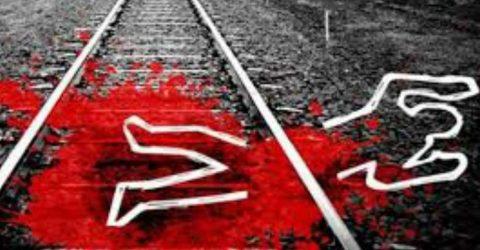 সুন্দরগঞ্জের বামনডাঙ্গায় ট্রেনে কাটা পড়ে অজ্ঞাত পরিচয়ের এক যুবক নিহত