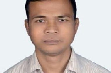 যশোরের সাংবাদিক জেমস্ রহিম রানা'র জন্মদিন আজ