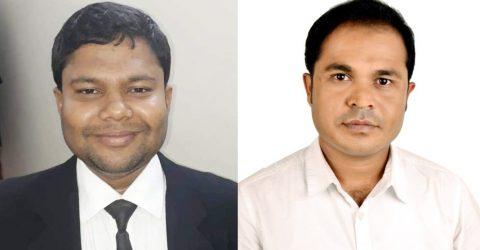 এয়ারপোর্ট থানা প্রেসক্লাবের কমিটি ঘোষণা: সভাপতি নুরুজ্জামান, সম্পাদক লোকমান